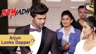 Your Favorite Character   Maya Wants Arjun To Look Dapper   Beyhadh