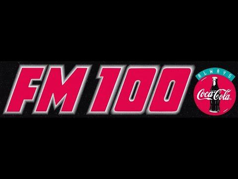 FM 100 Memphis - Henry Nelson (1993)