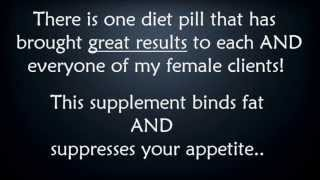 The #1 Weight Loss Pill for Women That Actually Works!