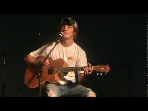Nick Garrison-Outlaws like me