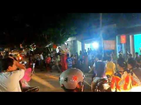 Trung thu 2015 Thị trấn Quan Sơn, Thanh Hóa (3)