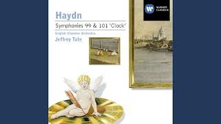 Symphony No. 99 in E flat: IV. Vivace