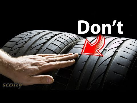Never Buy These Tires