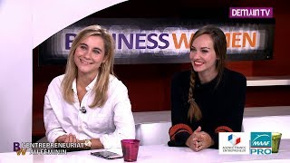 Business Women : Le business de l'influence