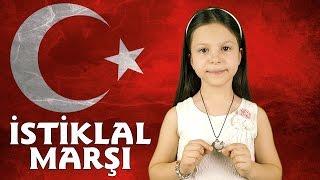 Ceylin-H  \ İstiklal Marşı \ Şiiri ( 18 Mart Çanakkale Zaferi ÖZEL )