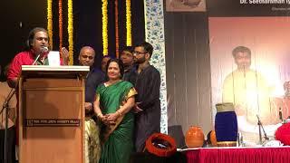 Dr Ghatam Karthick | Fantabulous Speech