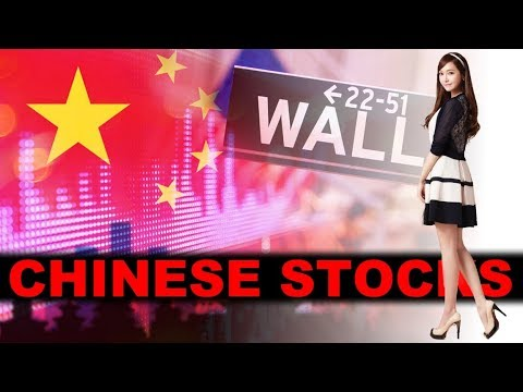 Chinese Stocks To Trade (My Picks)