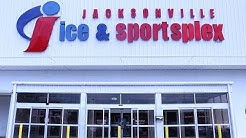 Matt About Jax Summer Pick: Jacksonville Ice and Sportsplex