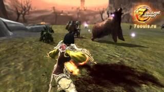 Седьмой элемент (Seven Souls) - Охотник