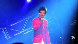 Richie Jen 任賢齊《指揮家》 墨爾本『飆』演唱會 2013