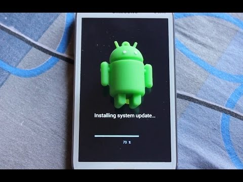 [[HOW]] Install OTA Update on ROOTED Galaxy Grand