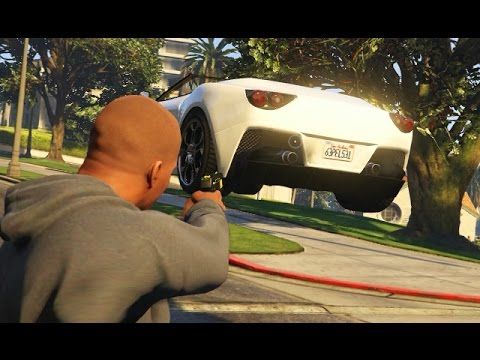 The best GTA 5 PC mods available right now