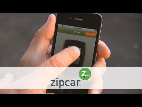 Zipcar UK   How Carsharing Works