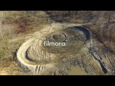 Delaware & New Jersey Drone Footage of ATV/Dirtbike/OffRoading | Daily Dreamers