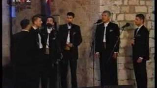 Žilju moj - klapa Crikvenica - FDK 2002
