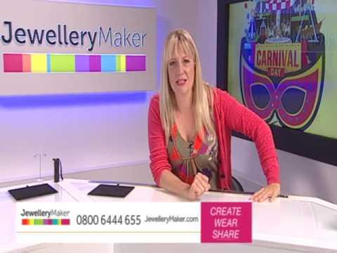 JewelleryMaker LIVE 29/06/16 8am-1pm