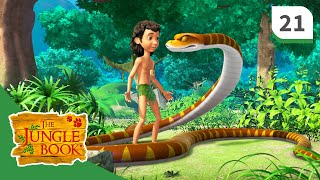 The Jungle Book ☆ The Python's Hiccups ☆ Season 2 - Episode 21 - Full Length