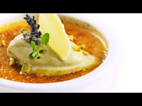 Miele Italia - Storie di Alta Cucina, Viaggio in Sicilia: il pistacchio di Bronte