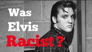 Download Is Elvis guilty of STEALING black music?
