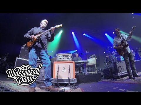 Who Do You Belong To? performed live by Widespread Panic