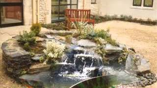 Diy Decorating Ideas For Small Garden Water Features