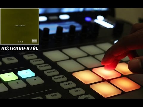 Kendrick Lamar - Untitled 07   Levitate Instrumental