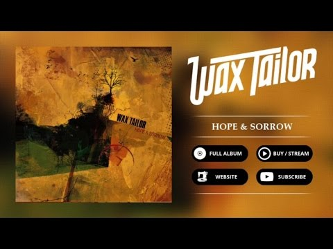 Wax Tailor - The Man with No Soul (feat. Charlotte Savary)