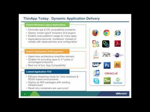 VMware ThinApp Enterprise v5 2 5 B12316299