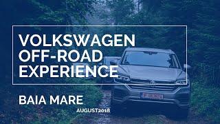 Touareg Experience Autoworld - Baia Mare