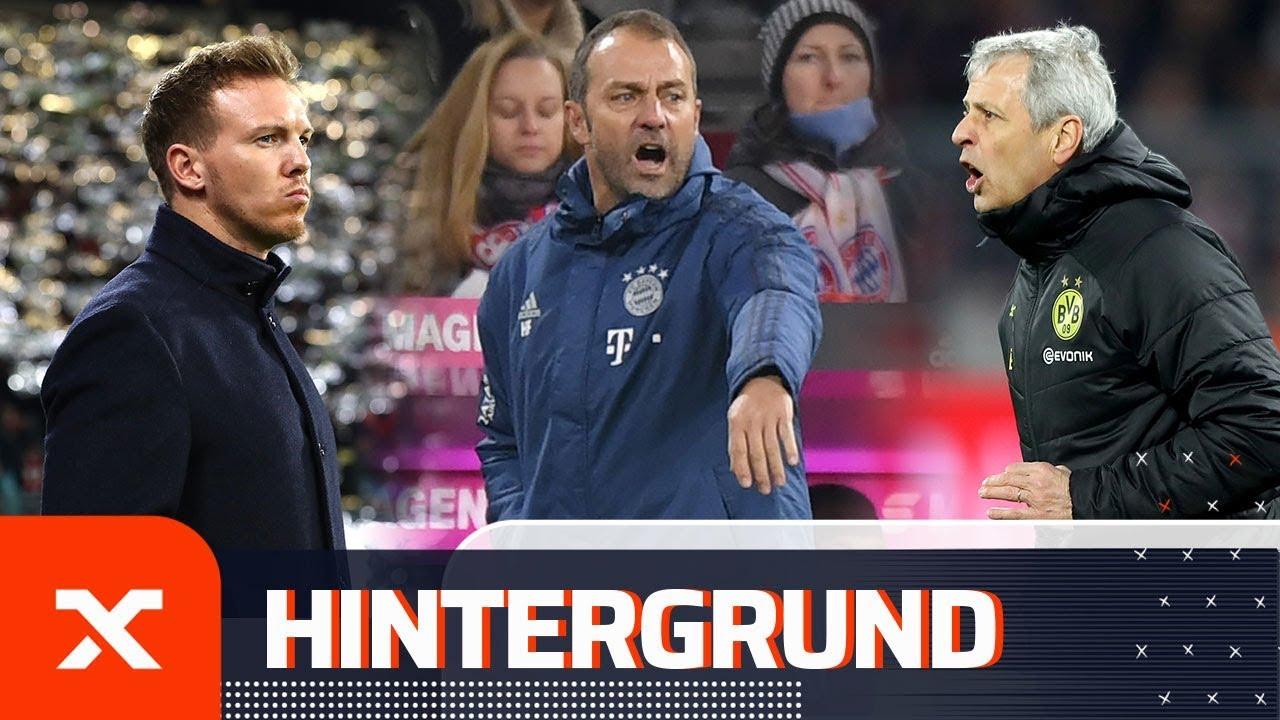 FCB wieder Bayern-Like, BVB und RB Leipzig im Giganten-Duell | Bundesliga | SPOX