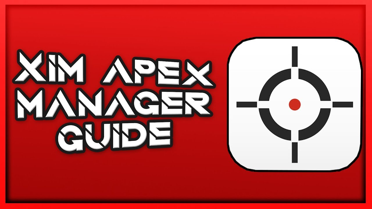 HOW TO USE THE XIM APEX APP!!!!