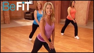 Denise Austin: Prenatal Cardio Workout- Fit & Firm Pregnancy