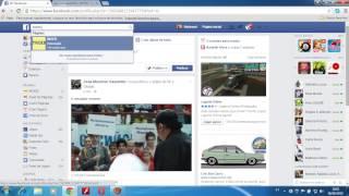 como baixar fotos do facebook para dentro  do seu  pc 2015
