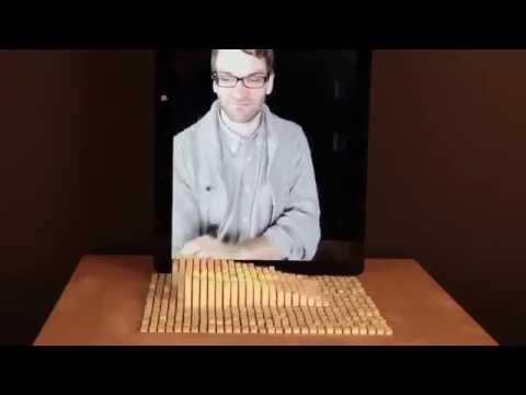 3D yeni teknoloji kontrol sizde !