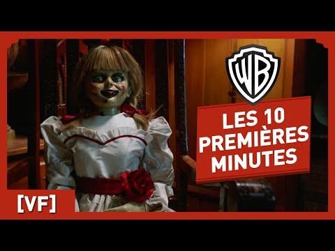 Annabelle - La Maison du Mal - Regardez les 10 premi�res minutes !