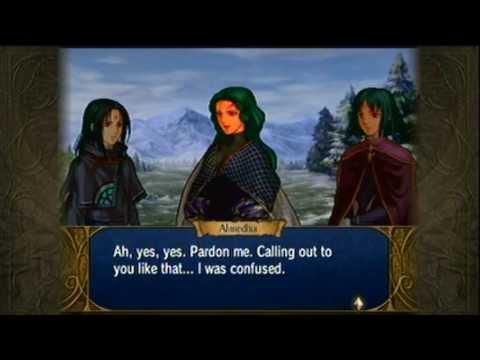 Fire Emblem: Radiant Dawn - 398 (3/3) - Character Endings