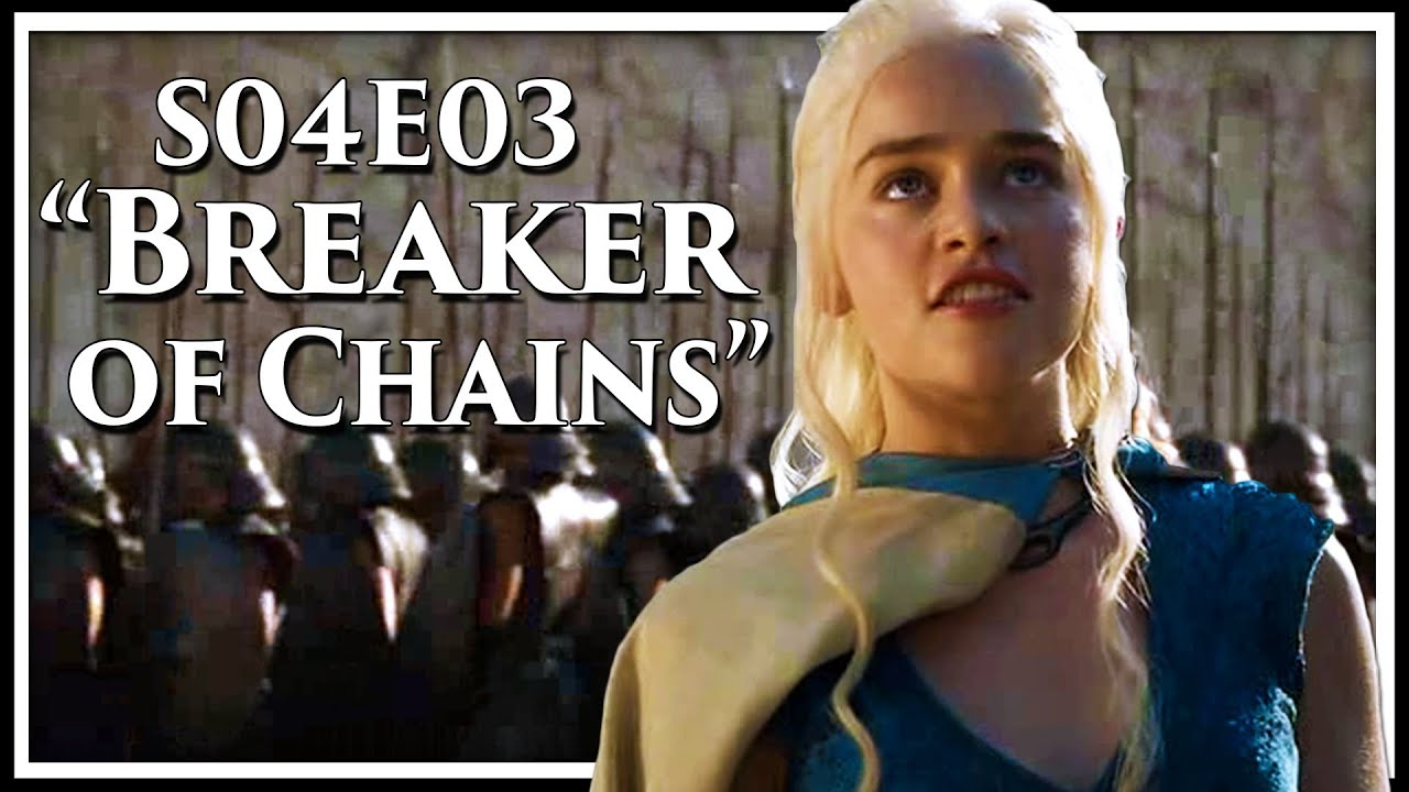 Game Of Thrones Season 1 Episode 3 Review