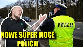 POLICJA_VS_KIEROWCA_!_CZYLI_NOWE_SUPER_MOCE_DROGÓWKI_!!!