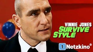 Survive Style (ganzer Liebesfilm Deutsch, Liebesfilme auf Deutsch anschauen in voller Länge)