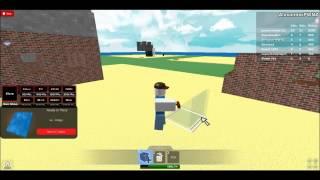 AlexanderPWNZ! ROBLOX! (GamesWithAlex) 009 Sound System Remix