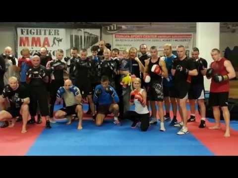 KRAV MAGA MMA GIZYCKO EŁK SEZON 2014/2015