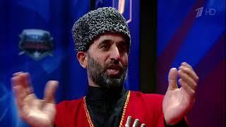 Молодой дагестанец стал участником телепроекта «Русский ниндзя» на Первом канале