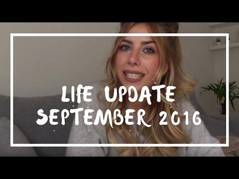 Life Update September 2016 (L.A., Sydney, OCJ, Fernbeziehung, Streit)