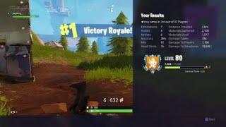Trap Victory Royale!