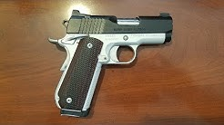 Kimber Super Carry Ultra Plus 1911