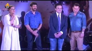 Bhar Do Jholi Meri - Song Launch - Adnan Sami - Kabir Khan - Bajrangi Bhaijaan !!!