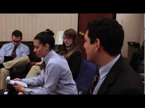 ACTV Presents: Arizona Senate Pages