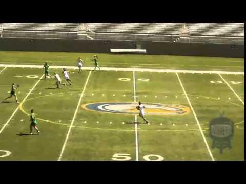 UC Davis Women's Lacrosse vs. Oregon