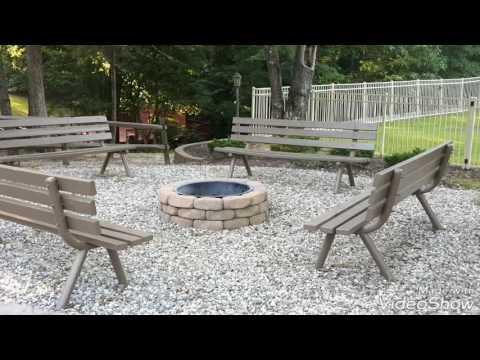 KOA Colonial Williamsburg Virginia, Jamestown, Yorktown Campground Review