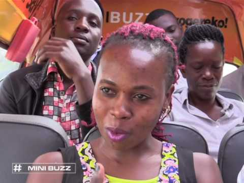 What do you like or hate about Radio/Tv presenters | Minibuzz Uganda